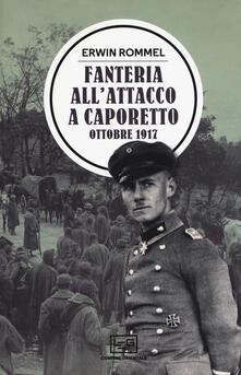 Equilibrifestival.it Fanteria all'attacco a Caporetto. Ottobre 1917 Image