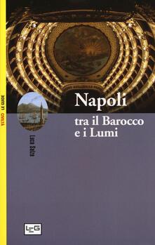 Osteriacasadimare.it Napoli tra il Barocco e i Lumi Image