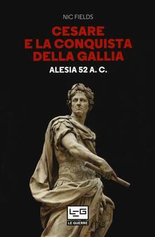 Squillogame.it Cesare e la conquista della Gallia. Alesia 52 a. C. Image
