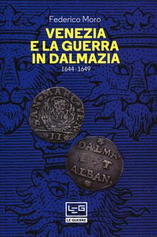 Winniearcher.com Venezia e la guerra in Dalmazia (1644-1649) Image
