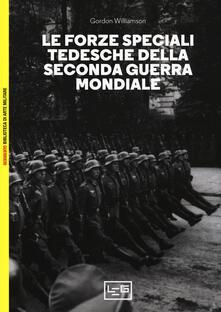 Forze speciali tedesche della seconda guerra mondiale.pdf