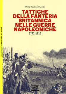 Atomicabionda-ilfilm.it Tattiche della fanteria britannica nelle guerre napoleoniche (1792-1815) Image