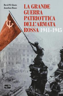 Cefalufilmfestival.it La grande guerra patriottica dell'Armata Rossa 1941-1945 Image