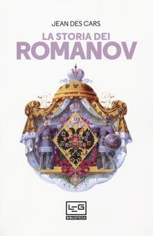 Daddyswing.es La storia dei Romanov Image