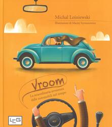 Vroom. La straordinaria avventura delle automobili nel tempo.pdf