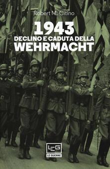 Amatigota.it 1943. Declino e caduta della Wehrmacht Image