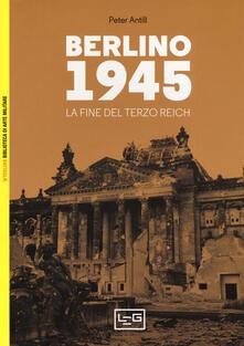 Berlino 1945. La fine del Terzo Reich.pdf