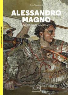 Alessandro Magno. Una biografia militare.pdf