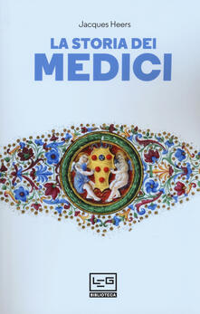 Fondazionesergioperlamusica.it La storia dei Medici Image