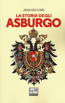 La storia degli Asburgo.pdf