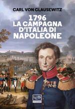 1796 La campagna d'Italia di Napoleone