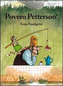 Povero Petterson!