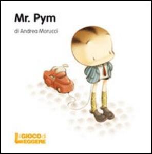 Mr. Pym