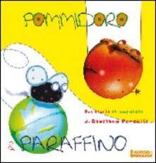 Capturtokyoedition.it Pommidoro e Paraffino Image