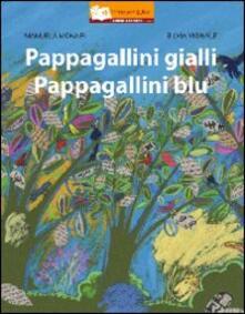Voluntariadobaleares2014.es Pappagallini gialli. Pappagallini blu Image