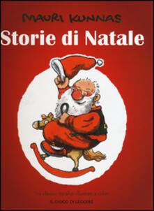 Squillogame.it Storie di Natale. Ediz. illustrata Image