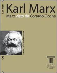 Marx visto da Corrado Ocone