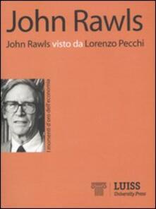 Librisulladiversita.it John Rawls visto da Lorenzo Pecchi Image