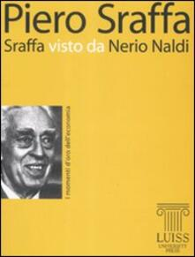 Antondemarirreguera.es Sraffa visto da Nerio Naldi Image