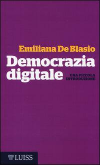 Democrazia digitale. Una piccola introduzione