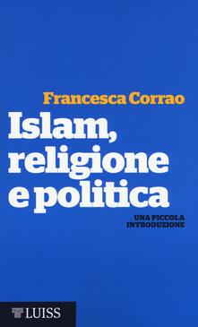 3tsportingclub.it Islam, religione e politica. Una piccola introduzione Image