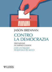 Promoartpalermo.it Contro la democrazia Image