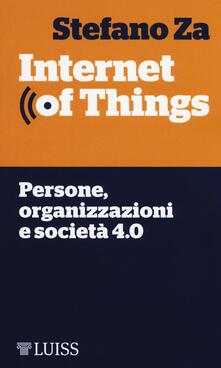 Daddyswing.es Internet of things. Persone, organizzazioni e società 4.0 Image