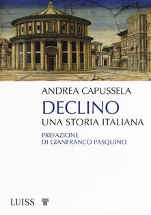 Daddyswing.es Declino. Una storia italiana Image