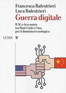 Capturtokyoedition.it Guerra digitale. Il 5G e lo scontro tra Stati Uniti e Cina per il dominio tecnologico Image