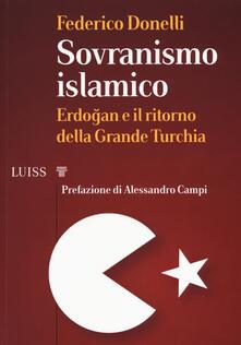 Sovranismo islamico. Erdogan e il ritorno della grande Turchia.pdf