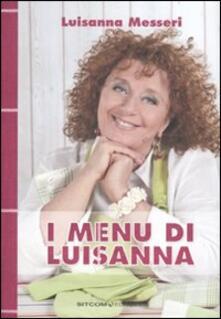 Librisulrazzismo.it I menu di Luisanna Image