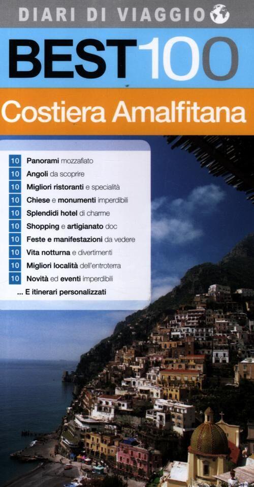 Best 100 Costiera amalfitana