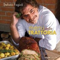 Menu dalla trattoria - Fagioli Stefano - wuz.it