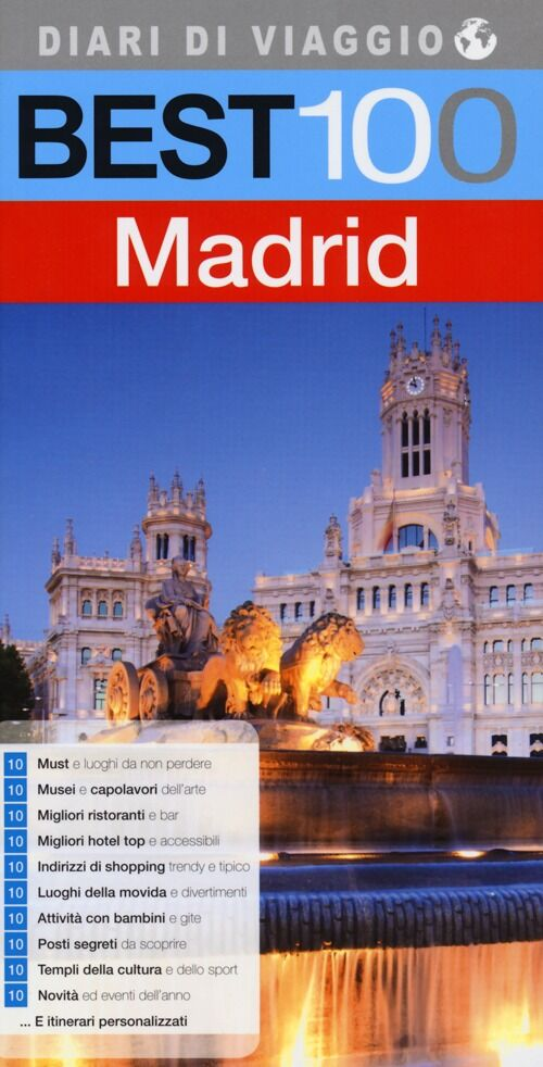 Best 100 Madrid