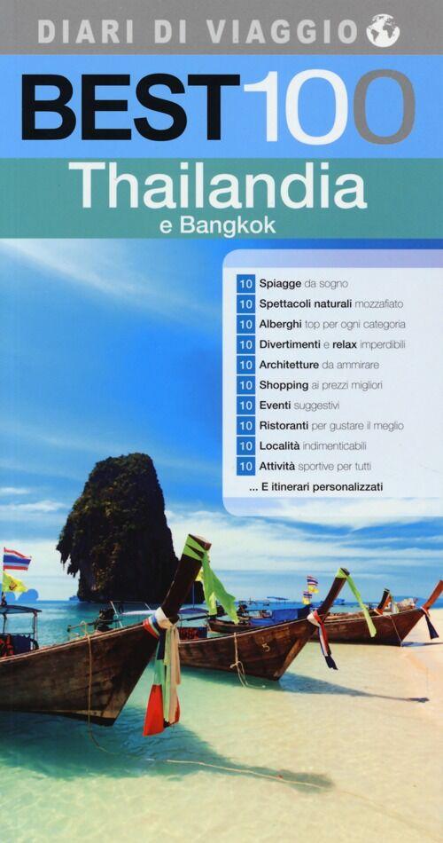 Best 100 Thailandia e Bangkok