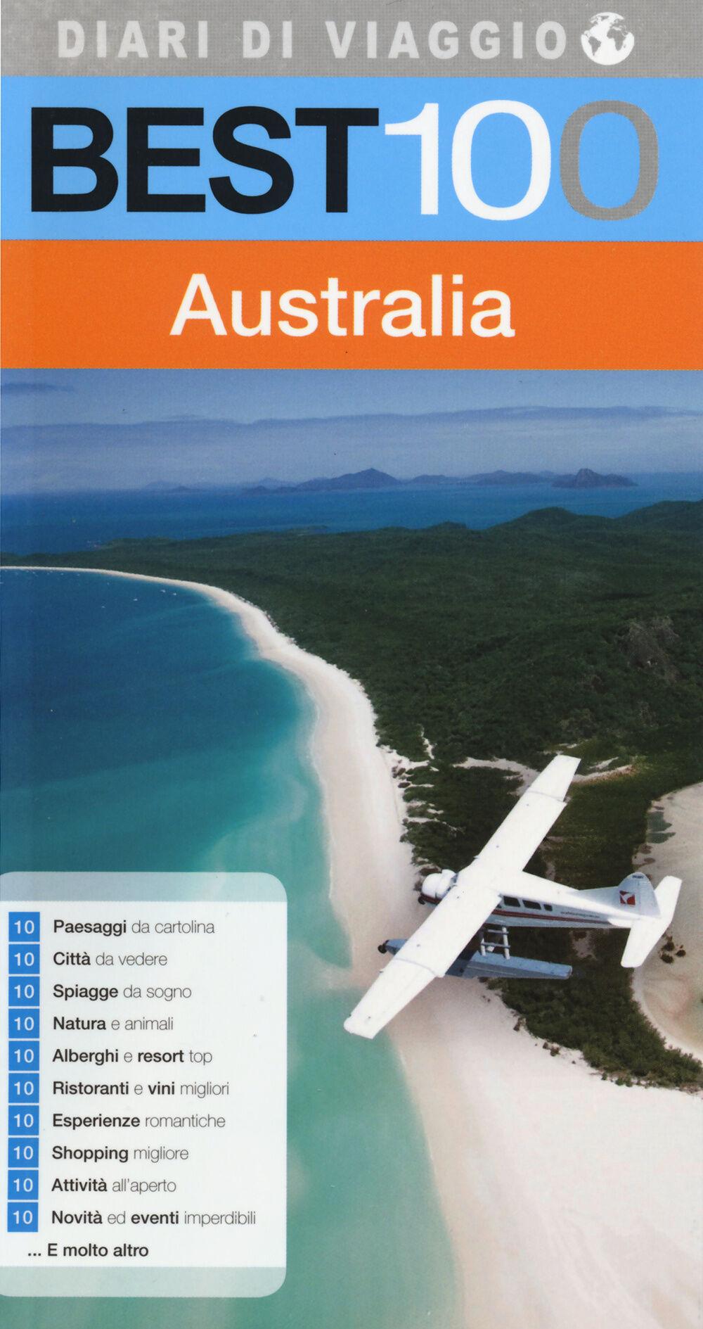 Best 100 Australia
