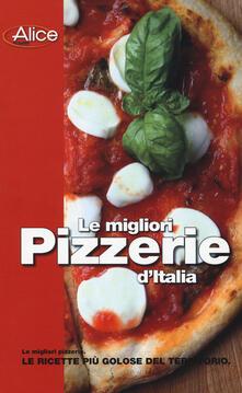 Le migliori pizzerie dItalia.pdf