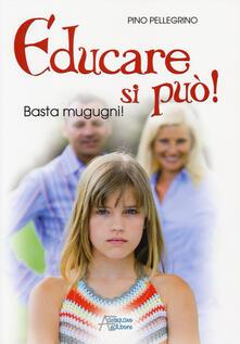 Voluntariadobaleares2014.es Educare si può! Basta mugugni! Image
