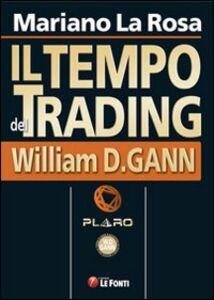 Il tempo del trading. William D. Gann