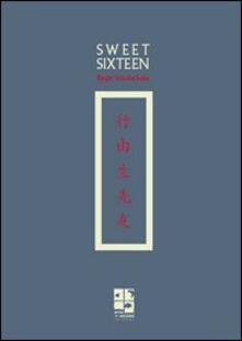 Sweet sixteen - Birgit Vanderbeke - copertina