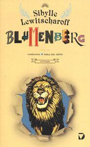 Libro Blumenberg Sibylle Lewitscharoff