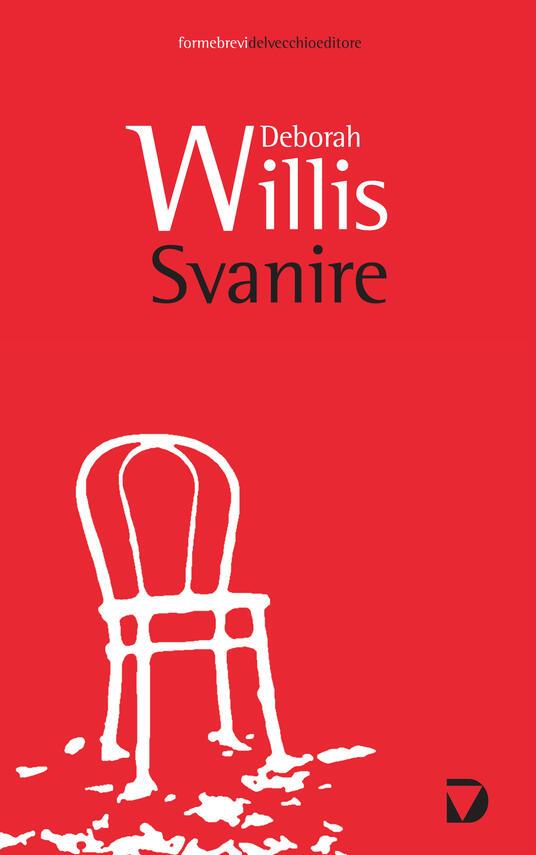 Svanire - Deborah Willis,Anna Baldini,Paola Del Zoppo - ebook