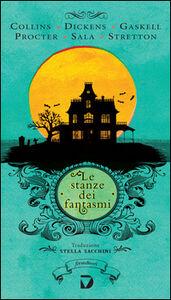 Libro Le stanze dei fantasmi