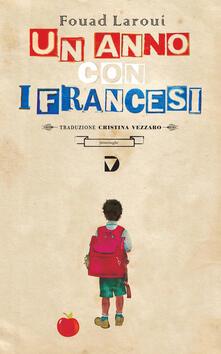 Un anno con i francesi - Fouad Laroui,Cristina Vezzaro - ebook
