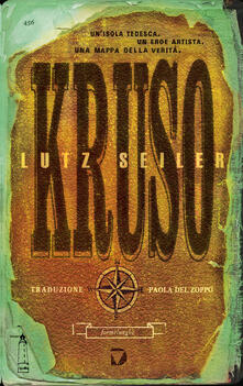 Kruso - Paola Del Zoppo,Lutz Seiler - ebook