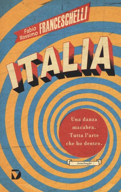 Italia - Fabio Massimo Franceschelli - copertina