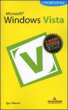 Filippodegasperi.it Microsoft Windows Vista Image