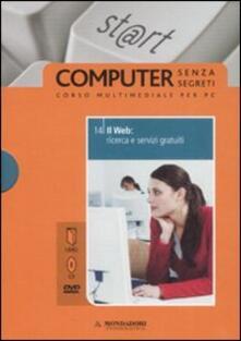 Daddyswing.es Web: ricerca e servizi gratuiti. Il mondo digitale. Con DVD. Con CD-ROM. Vol. 14 Image