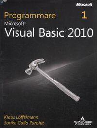 Programmare Microsoft Visual Basic 2010