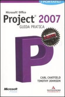 Microsoft Office Project 2007. Guida pratica.pdf